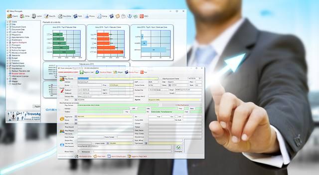 Software per Agenti di Commercio